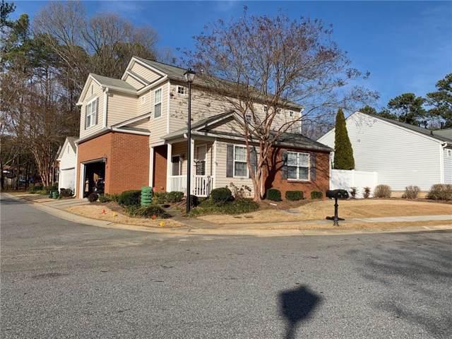 276 Windcroft Lane NW, Acworth, GA 30101 (MLS #6666813) :: Kennesaw Life Real Estate