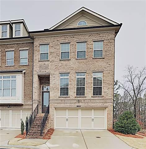 1028 Township Square, Alpharetta, GA 30022 (MLS #6666836) :: North Atlanta Home Team