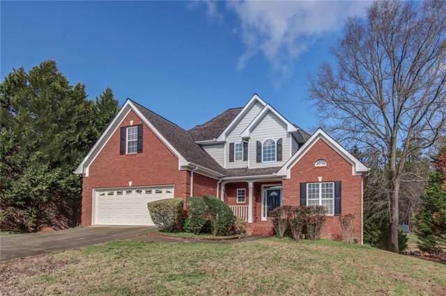 25 Wentworth Drive, Oxford, GA 30054 (MLS #6666837) :: North Atlanta Home Team