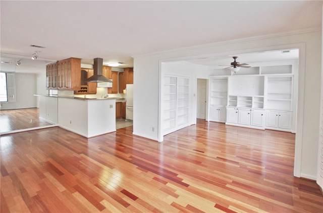 1421 Peachtree Street NE #511, Atlanta, GA 30309 (MLS #6666841) :: Kennesaw Life Real Estate