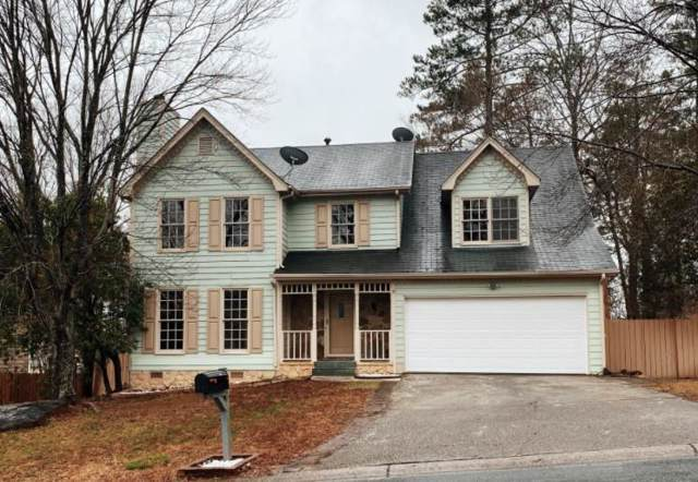 1130 Sweet Woods Drive, Lawrenceville, GA 30044 (MLS #6666859) :: North Atlanta Home Team
