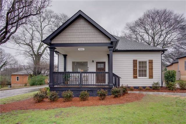 3262 Dogwood Street, College Park, GA 30337 (MLS #6666862) :: North Atlanta Home Team