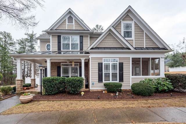 3806 Middleton Place, Suwanee, GA 30024 (MLS #6666864) :: North Atlanta Home Team