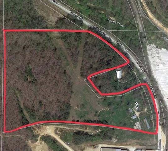 2339 Whitestone Road, Talking Rock, GA 30175 (MLS #6666869) :: Path & Post Real Estate