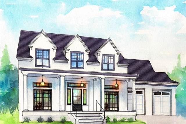 1336 Normandy Drive NE, Atlanta, GA 30306 (MLS #6666874) :: North Atlanta Home Team