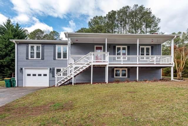 230 Mill Creek Road, Woodstock, GA 30188 (MLS #6666886) :: Kennesaw Life Real Estate