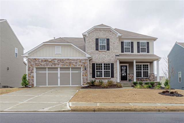 467 Spring View Drive, Woodstock, GA 30188 (MLS #6666890) :: North Atlanta Home Team