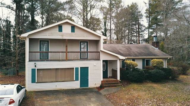 6258 N Summers Circle, Douglasville, GA 30135 (MLS #6666891) :: North Atlanta Home Team