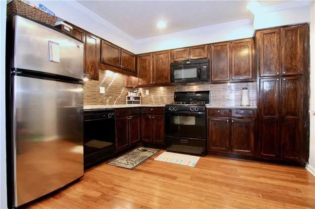807 Parkaire Crossing, Marietta, GA 30068 (MLS #6666905) :: Kennesaw Life Real Estate