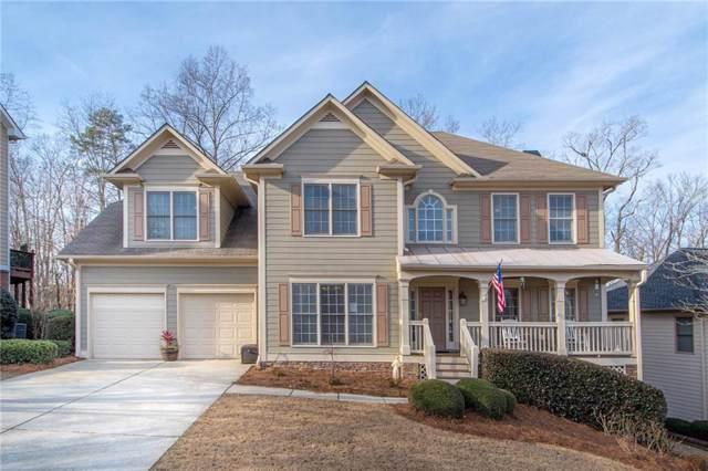 3084 Grove View Court, Dacula, GA 30019 (MLS #6666922) :: Vicki Dyer Real Estate