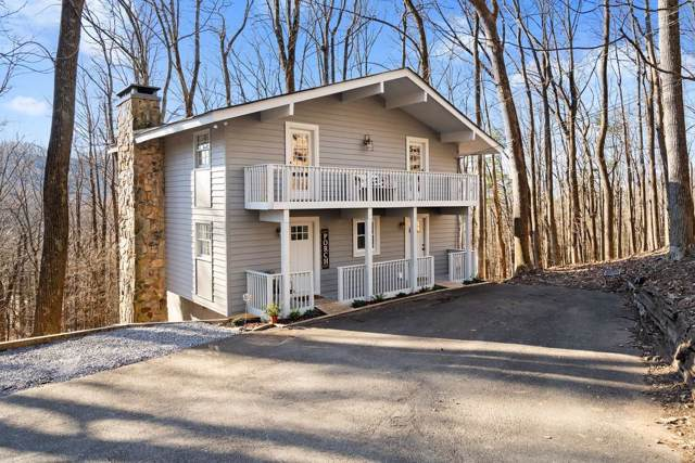591 Little Pine Mountain Road, Jasper, GA 30143 (MLS #6666930) :: Path & Post Real Estate