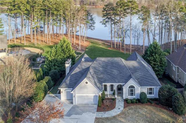 5161 Highland Road, Gainesville, GA 30506 (MLS #6666947) :: Kennesaw Life Real Estate