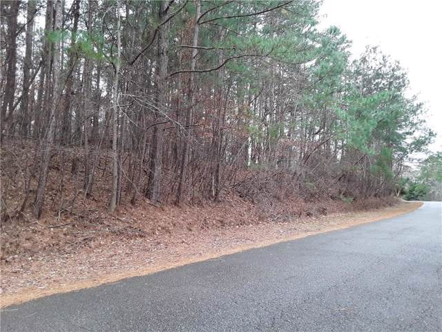 4936 Habersham Walk, Gainesville, GA 30504 (MLS #6666960) :: North Atlanta Home Team