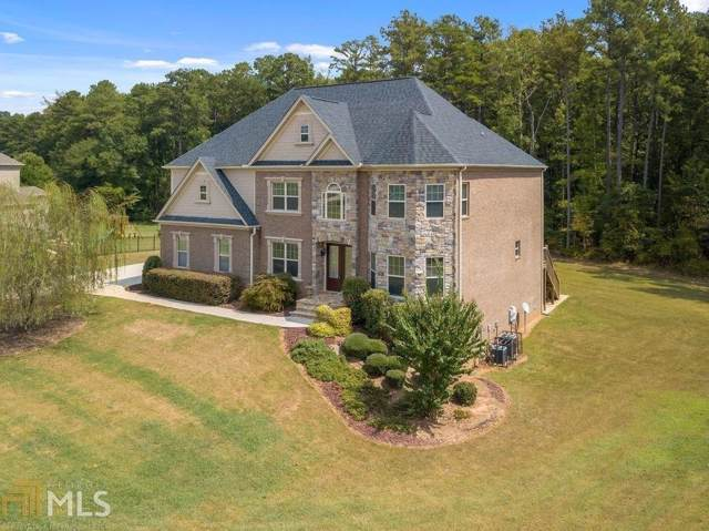 230 Annelise Park Drive, Fayetteville, GA 30214 (MLS #6666966) :: The North Georgia Group
