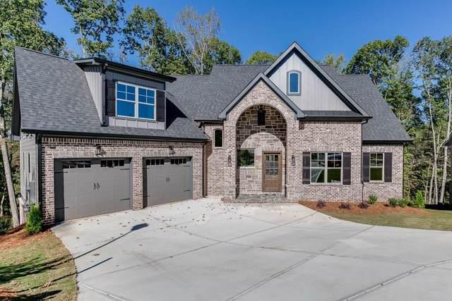 960 Mountain Crest Way, Hoschton, GA 30548 (MLS #6666979) :: MyKB Partners, A Real Estate Knowledge Base