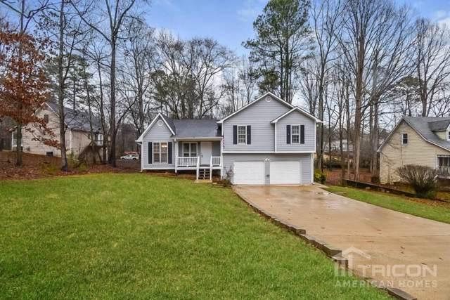 559 Ladora Drive, Dallas, GA 30157 (MLS #6667012) :: Kennesaw Life Real Estate
