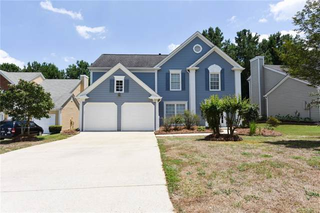 2530 Kingsbrooke Lane, Duluth, GA 30097 (MLS #6667014) :: MyKB Partners, A Real Estate Knowledge Base