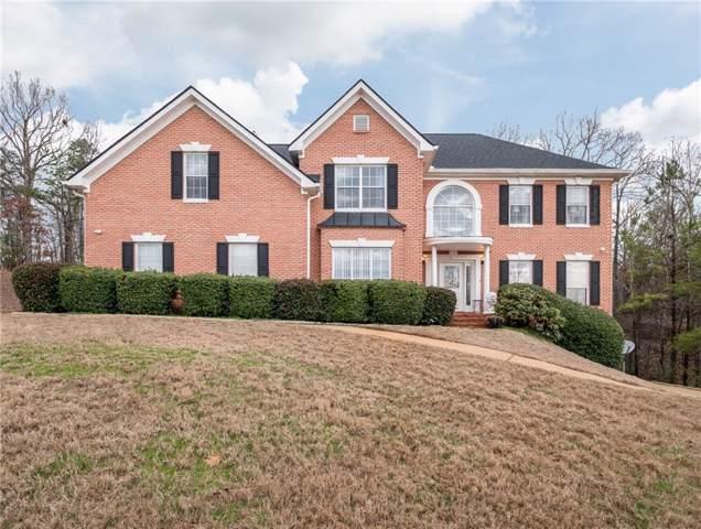 4512 Bryten Drive, Douglasville, GA 30135 (MLS #6667021) :: North Atlanta Home Team