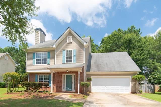 168 Revolutionary Drive, Hampton, GA 30228 (MLS #6667031) :: Keller Williams Realty Cityside