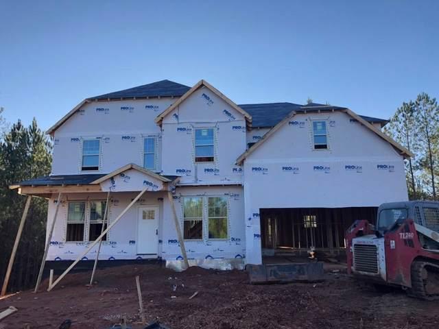 525 Stonecreek Lane #58, Covington, GA 30016 (MLS #6667036) :: North Atlanta Home Team