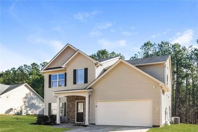 111 Westridge Circle, Dallas, GA 30132 (MLS #6667040) :: Kennesaw Life Real Estate