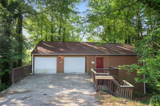 3284 Huntwood Drive, Decatur, GA 30034 (MLS #6667062) :: Dillard and Company Realty Group