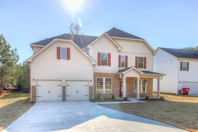 240 Stonecreek Parkway #69, Covington, GA 30016 (MLS #6667066) :: North Atlanta Home Team