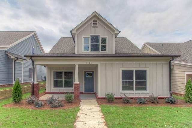 5149 N Pratt Street #92, Covington, GA 30014 (MLS #6667081) :: North Atlanta Home Team