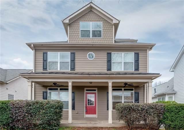 432 Argonne Terrace, Canton, GA 30115 (MLS #6667106) :: RE/MAX Prestige