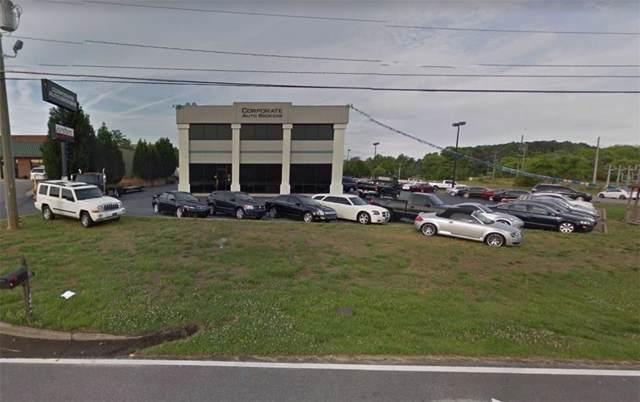 4600 Browns Bridge Rd, Cumming, GA 30041 (MLS #6667110) :: North Atlanta Home Team