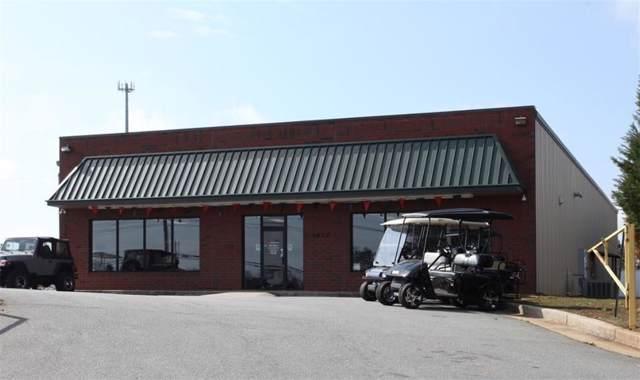 4620 Browns Bridge Road, Cumming, GA 30041 (MLS #6667118) :: Thomas Ramon Realty