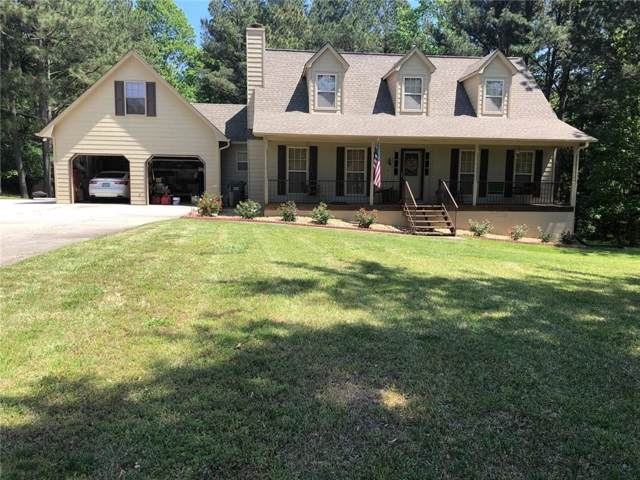2259 Sunny Hill Road, Lawrenceville, GA 30043 (MLS #6667136) :: North Atlanta Home Team