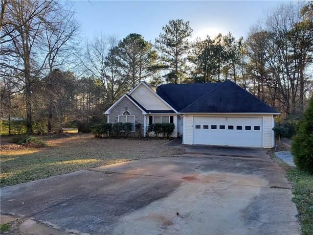 115 Brookstone Court, Covington, GA 30016 (MLS #6667146) :: Charlie Ballard Real Estate