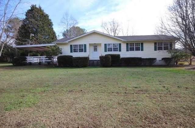 3316 Lenora Church Road, Snellville, GA 30039 (MLS #6667149) :: North Atlanta Home Team