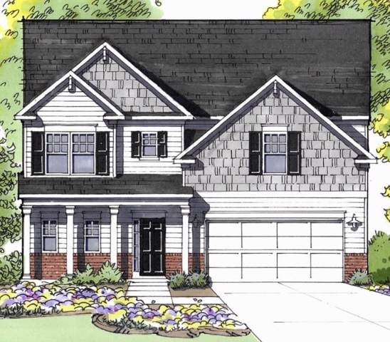 516 Woodall Road, Stockbridge, GA 30281 (MLS #6667162) :: North Atlanta Home Team