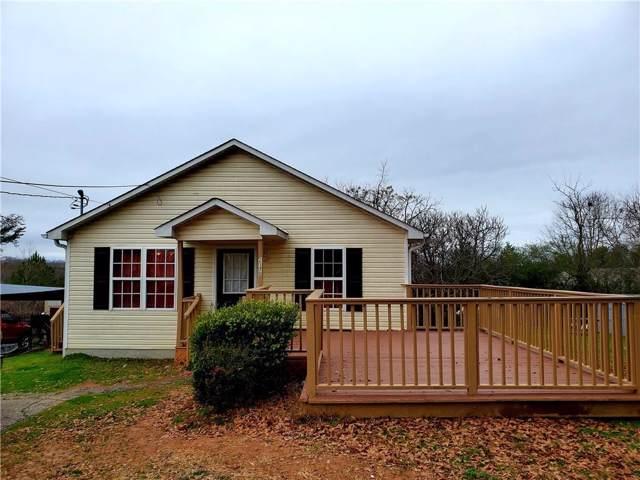 2170 Newton Street, Gainesville, GA 30504 (MLS #6667168) :: Kennesaw Life Real Estate