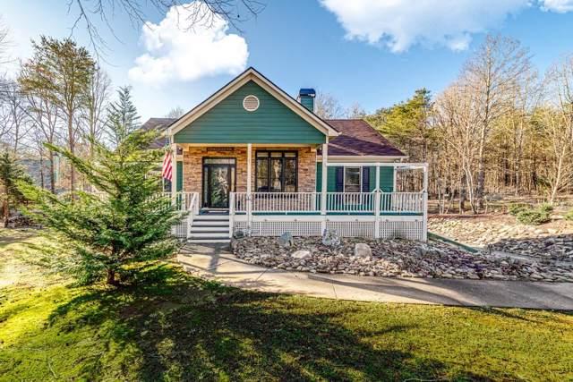 216 Chimney Sweep Trail, Fairmount, GA 30139 (MLS #6667183) :: Path & Post Real Estate