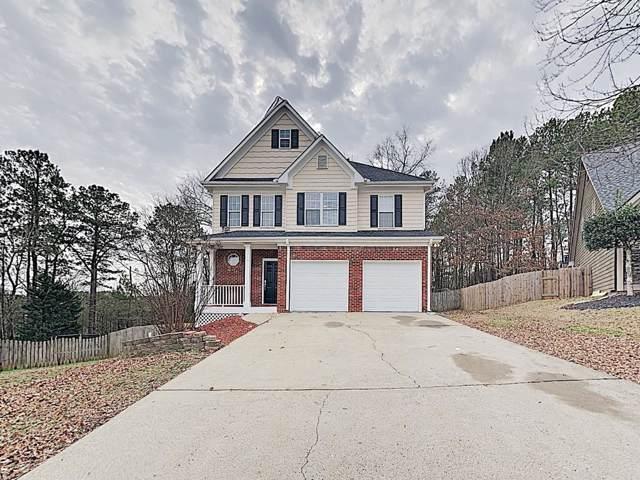 400 Towne Valley Drive, Woodstock, GA 30188 (MLS #6667188) :: Kennesaw Life Real Estate
