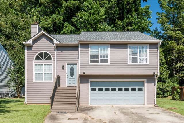 2395 Anamanda Close, Norcross, GA 30071 (MLS #6667198) :: North Atlanta Home Team