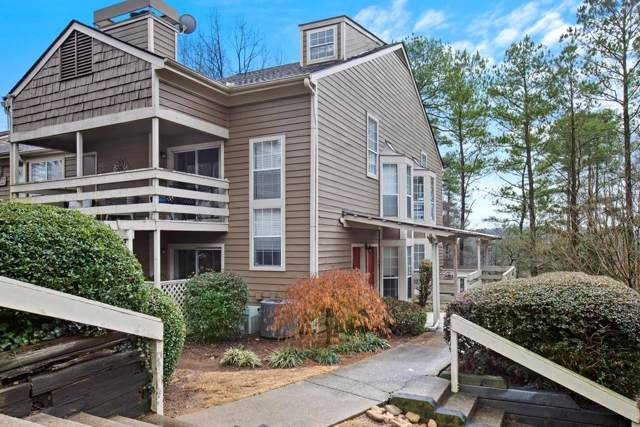 1909 Riverview Drive SE, Marietta, GA 30067 (MLS #6667202) :: Kennesaw Life Real Estate