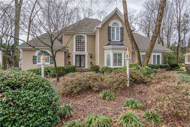 9330 Prestwick Club Drive, Johns Creek, GA 30097 (MLS #6667205) :: RE/MAX Prestige