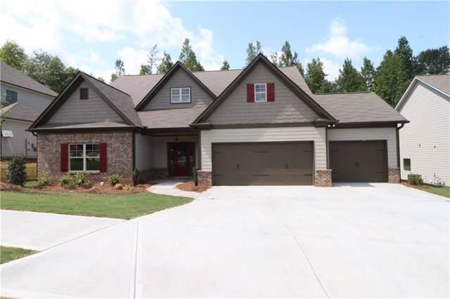 178 Morris Creek Drive, Hoschton, GA 30548 (MLS #6667212) :: Vicki Dyer Real Estate