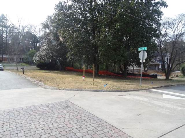 5850 Kayron Drive, Sandy Springs, GA 30328 (MLS #6667220) :: Charlie Ballard Real Estate