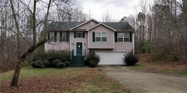 289 Karis Lane, Winder, GA 30680 (MLS #6667225) :: Vicki Dyer Real Estate