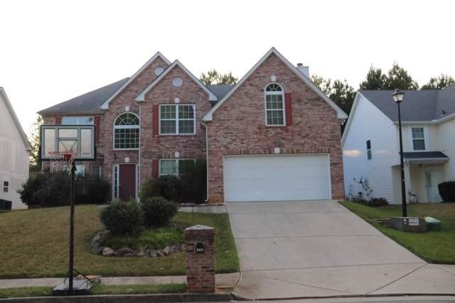 172 Hawken Trail, Mcdonough, GA 30253 (MLS #6667257) :: North Atlanta Home Team