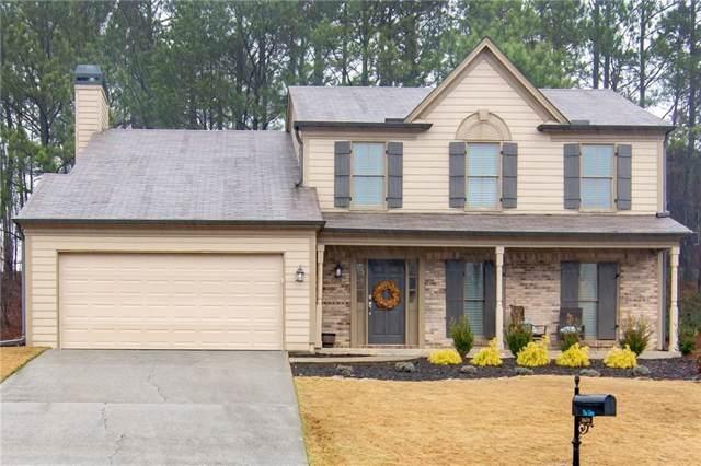 3635 Longlake Drive, Duluth, GA 30097 (MLS #6667259) :: North Atlanta Home Team