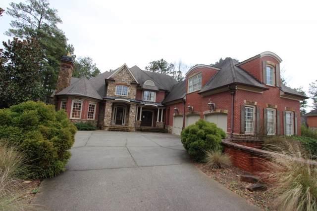 6201 Arnall Court NW, Acworth, GA 30101 (MLS #6667260) :: North Atlanta Home Team
