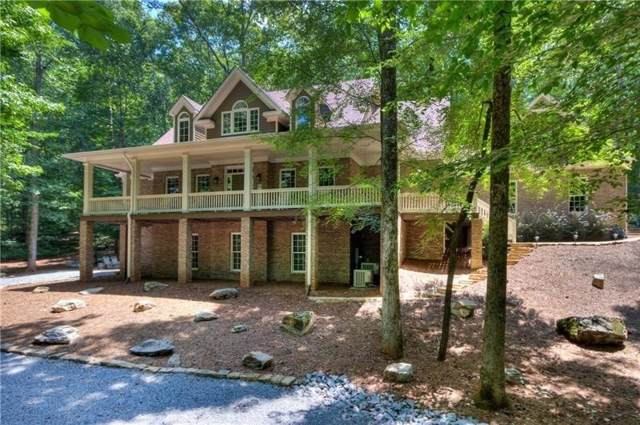 2186 Taylorsville Road, Taylorsville, GA 30178 (MLS #6667263) :: The Realty Queen Team