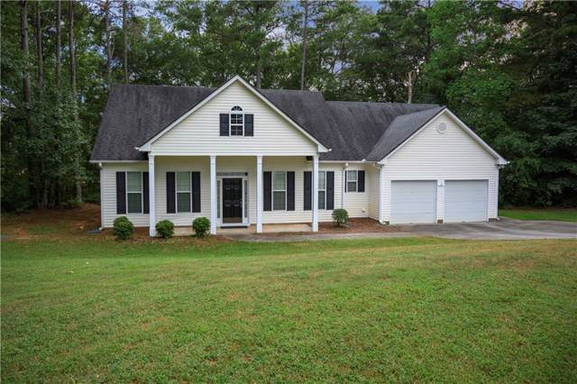 432 Brookshire Drive, Monroe, GA 30655 (MLS #6667264) :: North Atlanta Home Team