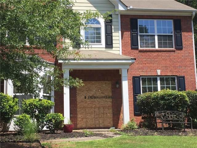 3404 Owens Landing Drive NW, Kennesaw, GA 30152 (MLS #6667268) :: Charlie Ballard Real Estate